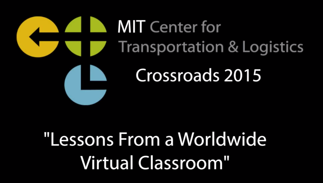Lessons From a Worldwide Virtual Classroom