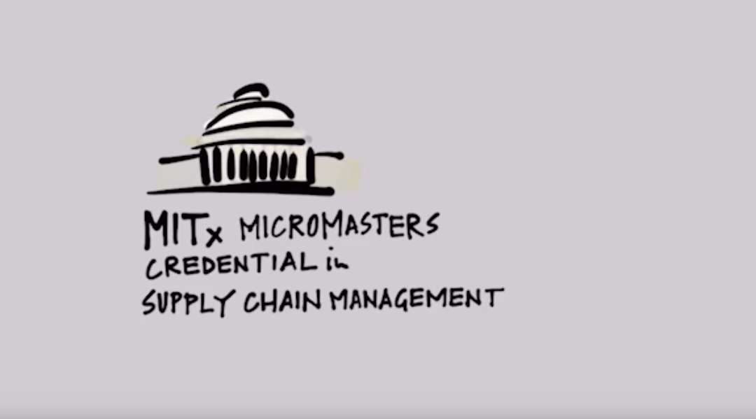 MicroMasters Credential Introduction